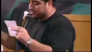 Amoo Abbas, عمو عباس Uncle Abbas, Seyed Majid BaniFatemeh