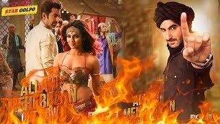 বিপদে পড়লেন জিৎ ! Allah Meherbaan Boss 2 Song   Nusrat Faria   Jeet