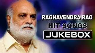 K Raghavendra Rao Latest Hit Songs || Jukebox