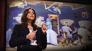 How augmented reality could change the future of surgery | Nadine Hachach-Haram