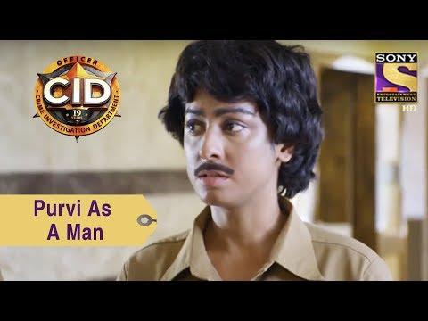 Xxx Mp4 Your Favorite Character Purvi Dresses Up As A Man CID 3gp Sex