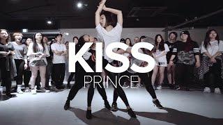 Kiss - Prince / Lia Kim Choreography