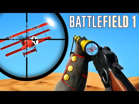 watch BATTLEFIELD 1 FAILS & Epic Moments! #1 (BF1 Funny Moments Beta Gameplay Montage)