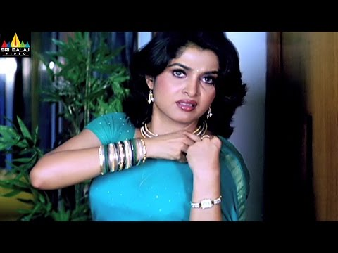 Ramya Krishna Best Scenes Back to Back   Vol 1   Latest Telugu Movie Scenes   Sri Balaji Video