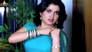Ramya Krishna Best Scenes Back to Back | Vol 1 | Latest Telugu Movie Scenes | Sri Balaji Video