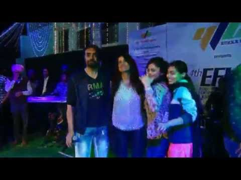 Gabhru - Babbu Maan || Live Show at Rurka Kalan || (YFC) Youth Footbal Club Stadium