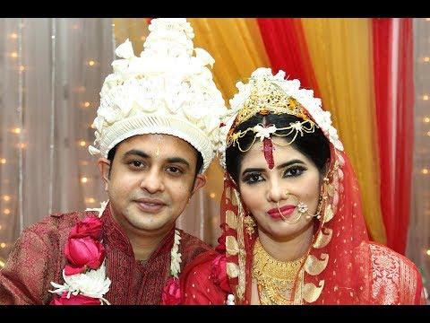 Bappi & Mousumi Wedding Ceremony