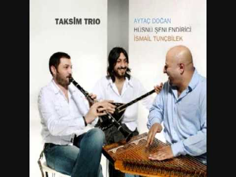 Taskim Trio Ussak Oyun Havasi
