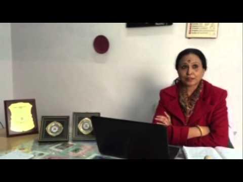 Dr. Jyoti Batra, Prof. Biochemistry