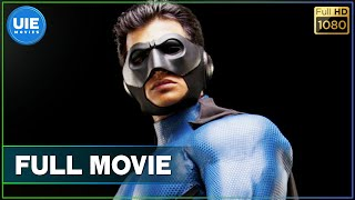 Mugamoodi Tamil Full Movie