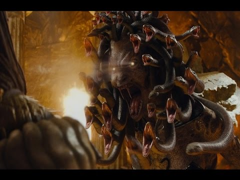 Las 10 Criaturas Mas Terrorificas de la Mitologia Griega