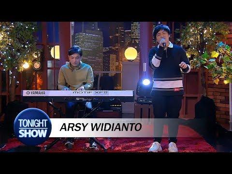 Arsy Widianto - Nembak #Menyatakan Cinta (Special Performance)