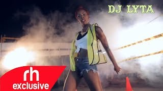 DJ LYTA HOT GRABBA VOL 3 RIDDIM  VIDEO MIX DANCe HALL (RH EXCLUSIVE)