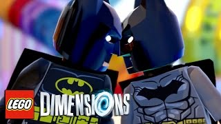 LEGO Dimensions - Story Trailer