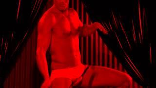 DSquared2 Underwear featuring Matt Woodhouse and Ryan Bertroche by Steven Klein