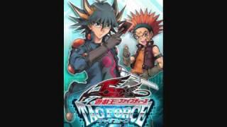 PSP Yu-Gi-Oh! 5D's Tag Force 5 Soundtrack - Hardball