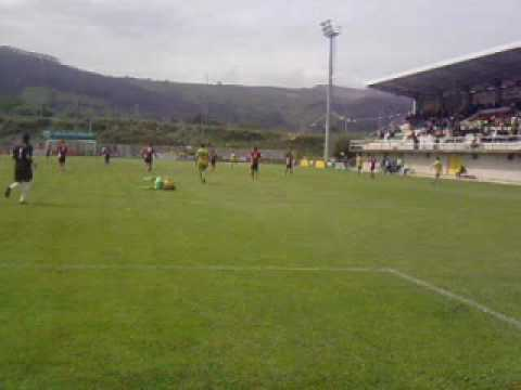 C.D Tropezón - UD Pajara Playas (ultimo min gol de mora).3gp