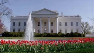 البيت الأبيض في أمريكا 2016