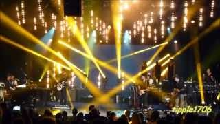 The Mein Schiff 2 Cruise and The Helene Fischer Concert 2014 Experience.