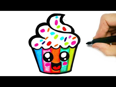 Xxx Mp4 HOW TO DRAW CUPCAKE 3gp Sex