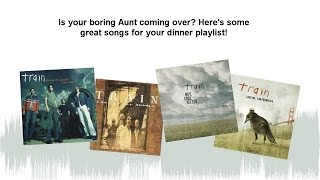 Musical Autopsy: Train - Play That Song