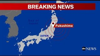 Japan Earthquake | Tsunami LIVE Stream
