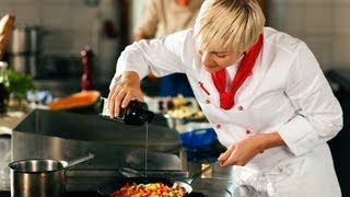 How to Become a Sous Chef | Restaurant Business