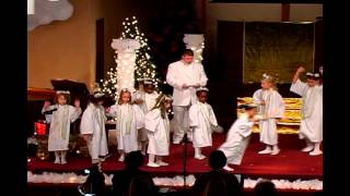 Angel Alert - 2009 Kids Christmas Musical