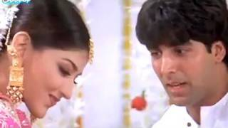 Akshay Kumar disturbs Suniel Shetty and Sonali Bendre on first night - Sapoot Comedy Scene