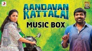 Aandavan Kattalai - Music Box | Tamil