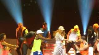 Jennifer Lopez - Goin' In / Bronx Medley / Jenny from the Block [Live from Madrid 2012]