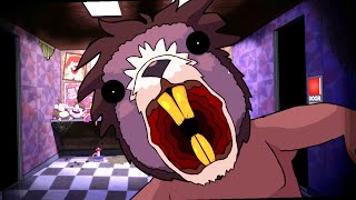 One Night at Flumpty's - PEGGIO DI FIVE NIGHTS AT FREDDY'S!!