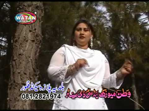 New hinko song by shaziya rani wing merey sohnay de