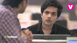 Secret Diaries – The Hidden Chapters - Visit hotstar.com for the full episode