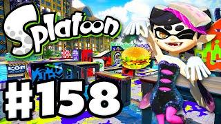 Splatoon - Gameplay Walkthrough Part 158 - Mahi-Mahi Resort (Nintendo Wii U)