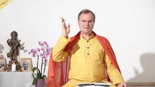 Sprachen lernen, andere besser verstehen Patanjali – YVS587 – Yoga Sutra Kap. 3, Vers 17