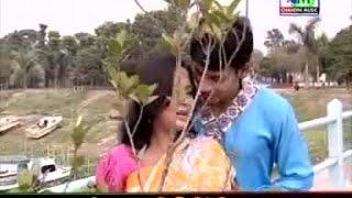 Shekh Sharif , Shahnaz Babu - O Pran Bondhure - Bangla New Song - Chandni Music
