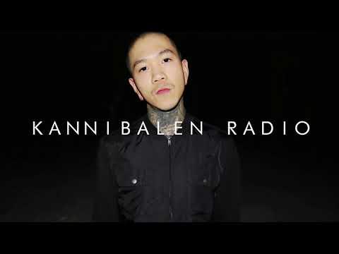 Kannibalen Radio (Ep.116) [Hosted by Lektrique] + Nukid Guest Mix