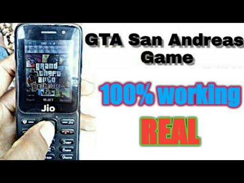 Xxx Mp4 How To Dawnlod GTA San Andreas In Jio Phone जियो फोन में GTA सैन एंड्रियास Kese Khele In India 3gp Sex