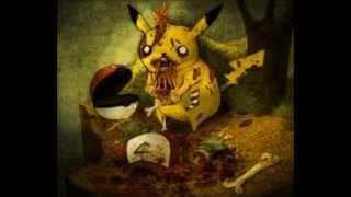 Creepipasta Pokemon rojo