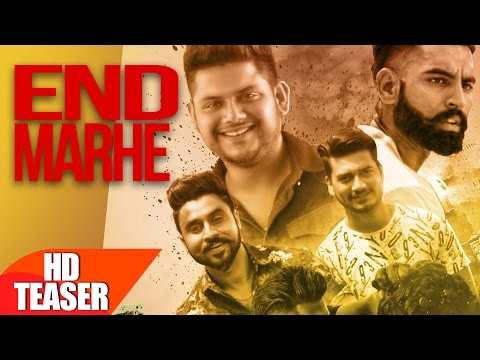 Teaser | End Marhe | Jimmy Kotakpura |  Parmish Verma & Desi Crew | Full Song Coming Soon