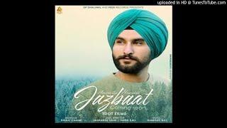 Jazbaat  (full song) - Amantej Hundal| randeep gill| rahul chahal| PB 26 records  new punjabi song 2