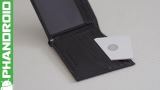 Tile Slim Review: Never lose your stuff
