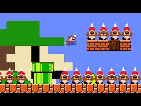Xxx Mp4 Mario 39 S World 1 1 Calamity 3gp Sex