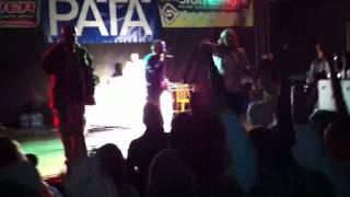 Pio Squad - Chtěl bych live BK 2011