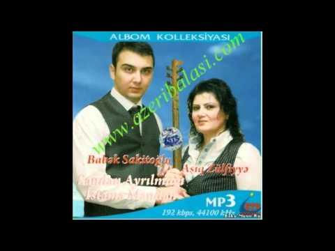 Asiq Zülfiyye & Babek Yalan Dünya azeribalasi