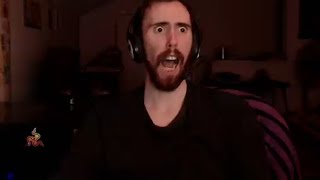 Asmongold listens to Brain Power on stream (ft. Twitch chat)