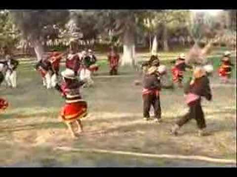 danza qaytu tiniy