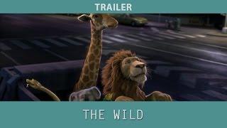 The Wild (2006) Trailer