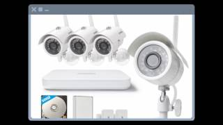 Top 10 Best Security Cameras to Buy on Amazon 2017